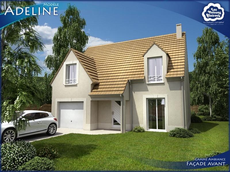 Terrain et Maison à construire à Leuville-sur-Orge