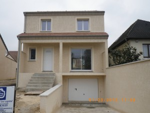 maison neuve 28 Eure et Loir
