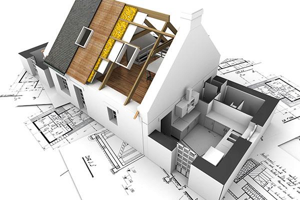 Photo Construction Maison construction maison en eure-et-loire 28 et loiret 45