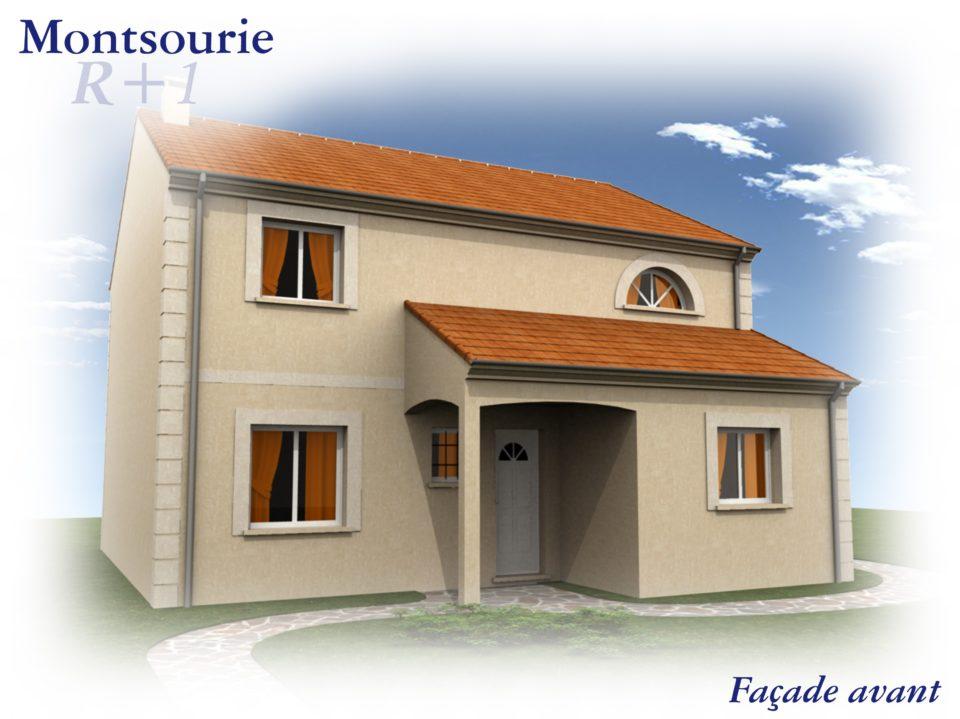 Terrain et Maison à construire à Saint-Mammès