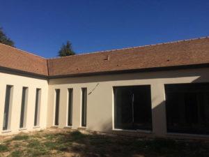 Une construction Maisons Clairval à Béhoust
