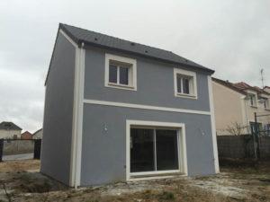 Une construction Maisons Clairval à Chanteloup-les-Vignes