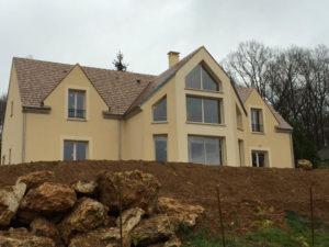 Une construction Maisons Clairval à Chevreuses