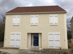 Une construction Maisons Clairval à Dourdan