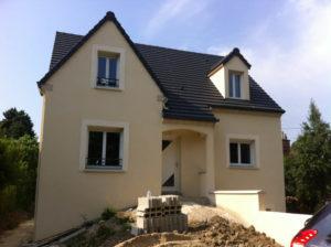 Une construction Maisons Clairval à Draveil