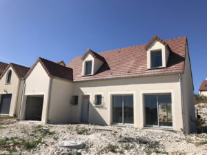 Une construction Maisons Clairval à FOLLAINVILLE-DENNEMONT