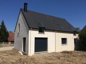 Une construction Maisons Clairval à Gif-sur-Yvette