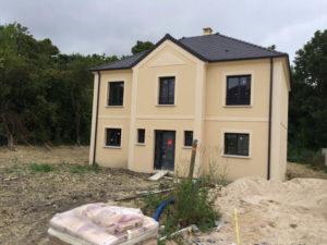 Une construction Maisons Clairval à Herblay-sur-Seine