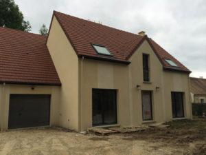 Une construction Maisons Clairval à Jouars-Pontchartrain
