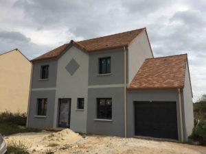 Une construction Maisons Clairval à Montry