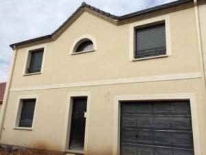 Une construction Maisons Clairval à Sainte-Genevieve-des-Bois