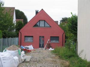 Une construction Maisons Clairval à Sannois