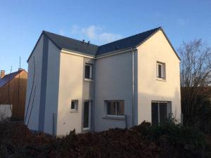 Une construction Maisons Clairval à Saulx-les-Chartreux