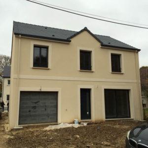 Une construction Maisons Clairval à Villemoisson-sur-Orge